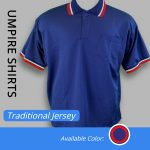 Traditional Umpire Jersey