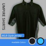 MLB Style Jersey