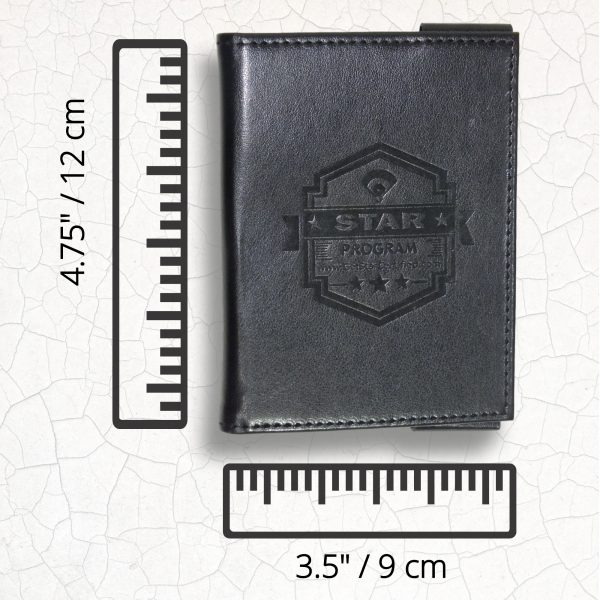 Lineup Holder Size