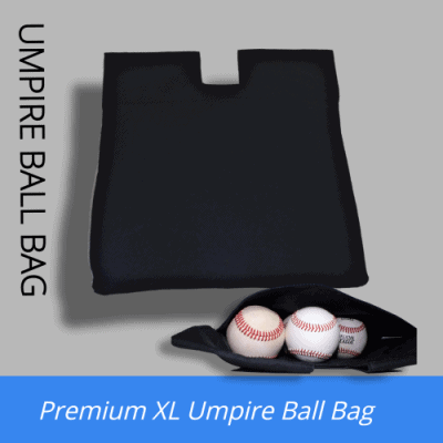 STAR XL Ball Bag